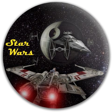 Death Star Dynamic Discs Fuzion Felon Driver Disc
