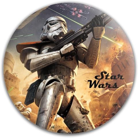 Storm Trooper Dynamic Discs Fuzion Felon Driver Disc