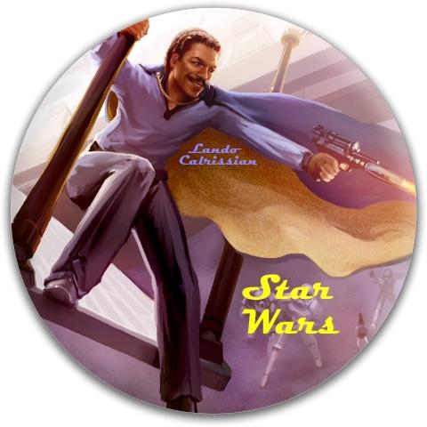 Lando Dynamic Discs Fuzion Felon Driver Disc