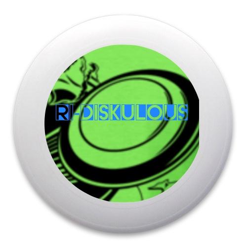 Ri-Diskulous Ultimate Frisbee