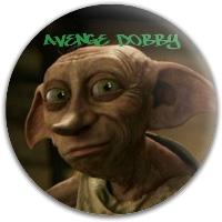 Avenge Dobby Dynamic Discs Fuzion Judge Putter Disc
