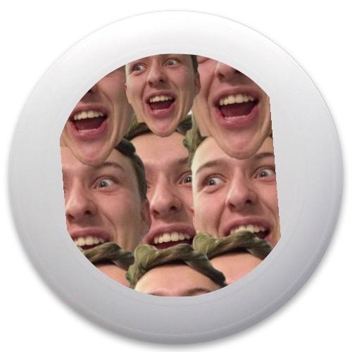 It's a meME Innova Pulsar Custom Ultimate Disc