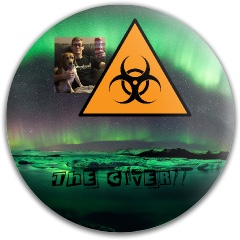 The Giver!! The Taker!! Discraft Buzzz