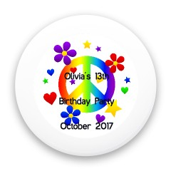 Olivia's ini Custom Mini Ultimate Disc