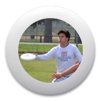 mrHollowayGraduationpresent Ultimate Frisbee