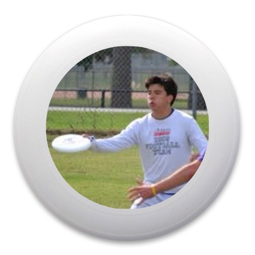 mrHollowayGraduationpresent Ultimate Frisbee