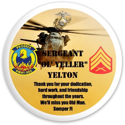 Ol' Yeller Latitude 64 Gold Line Missilen Driver Disc