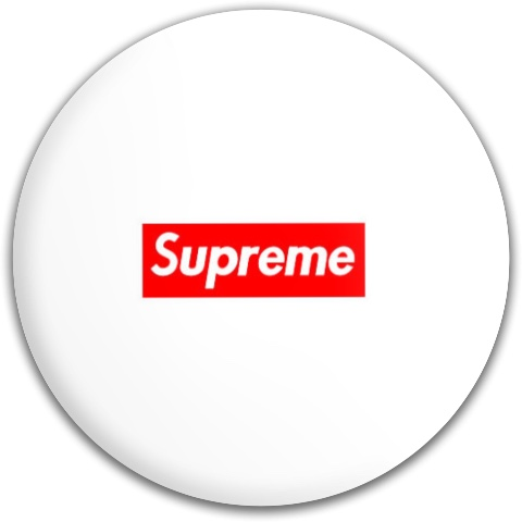 Supreme Dynamic Discs Fuzion Judge Putter Disc