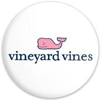 Vineyard Vines Frisbee Dynamic Discs Fuzion Defender Driver Disc