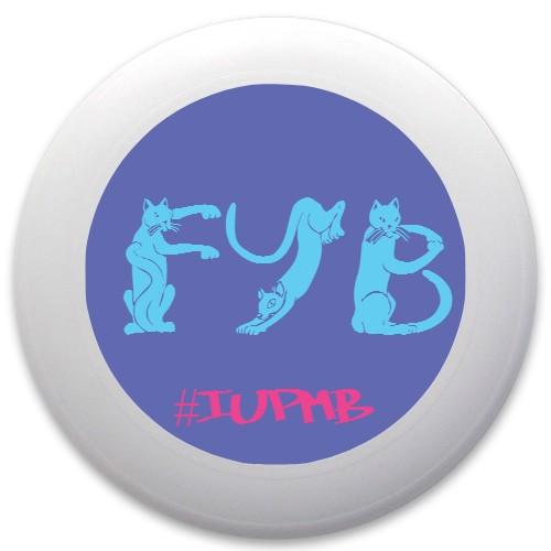 fyb Innova Pulsar Custom Ultimate Disc