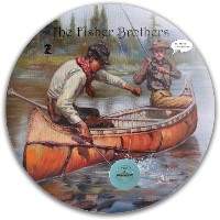 Fisherman Dynamic Discs Fuzion Suspect Midrange Disc