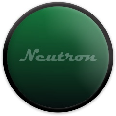 MVP Neutron Motion Driver Disc