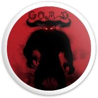 Inner Demon Latitude 64 Gold Line Missilen Driver Disc