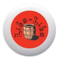 Libo-Libo Barrel Ultimate Frisbee