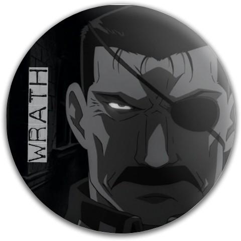 Wrath Dynamic Discs Fuzion Suspect Midrange Disc