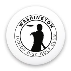 WJDGC Mini Custom Mini Ultimate Disc