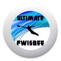The Ultimast of Fwisbees Ultimate Frisbee