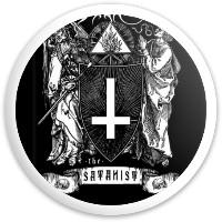 The Satanist Latitude 64 Gold Line Diamond Driver Disc