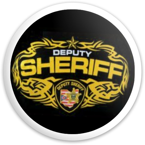 BSSA APPROVED Dynamic Discs Fuzion Sheriff Driver Disc
