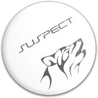Suspect wolf Dynamic Discs Fuzion Suspect Midrange Disc