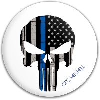 Punisher Dynamic Discs Fuzion Justice Midrange Disc