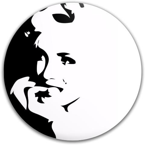 Monroe Dynamic Discs Fuzion Warden Putter Disc