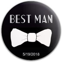 Best Man Latitude 64 Gold Line Gauntlet Putter