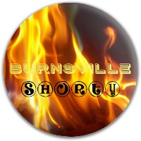 Burnsville Latitude 64 Gold Line Gauntlet Putter