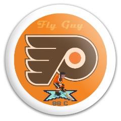 Fly Guy Discraft Buzzz