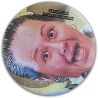 Latitude 64 Gold Line Culverin Driver Disc