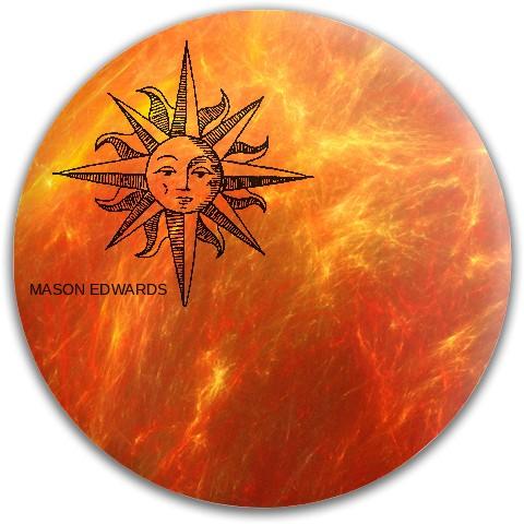 Latitude 64 Gold Line Anchor Midrange Disc
