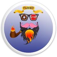 Patrick 1 Latitude 64 Gold Line Ballista Driver Disc