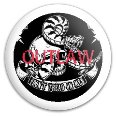 Outlaw Discraft Buzzz
