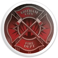 GCFD  Latitude 64 Gold Line Gladiator Driver Disc