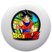 DBZ Ultimate Disk Innova Pulsar Custom Ultimate Disc