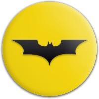 batmannn Dynamic Discs Fuzion Judge Putter Disc