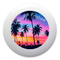 Ultimate Frisbee Ultimate Frisbee