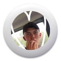 Goose Ultimate Frisbee