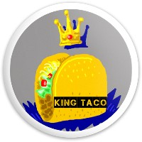 King Taco Dynamic Discs Fuzion Defender Driver Disc