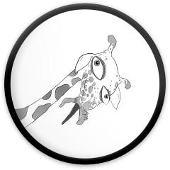 wEiRD GirAFFe MVP Neutron Motion Driver Disc