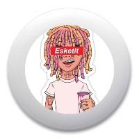 ESKETIT Ultimate Frisbee