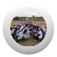 Missy Ultimate Frisbee