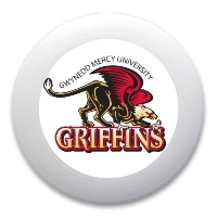 corey griffins Ultimate Frisbee