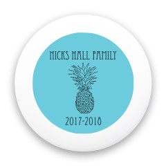 Nicks Hall Family Custom Mini Ultimate Disc