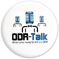 ODR-Talk Drive(Free) Dynamic Discs Fuzion Freedom Driver Disc