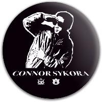 Connor Sykora Dynamic Discs Fuzion Judge Putter Disc
