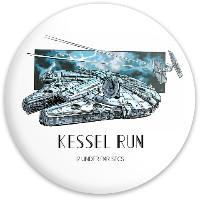 Vessel run 12 under par Dynamic Discs Fuzion Trespass Driver Disc