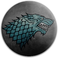 House stark Dynamic Discs Fuzion Truth Midrange Disc