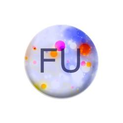 FU1 Dynamic Discs Judge Mini Disc Golf Marker