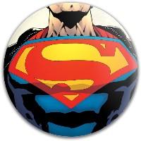 Dyenamic superman Dynamic Discs Fuzion Truth Midrange Disc